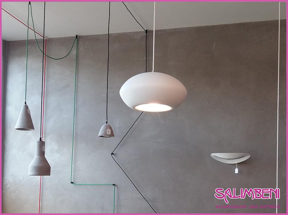 Showroom salimbeni illuminazione